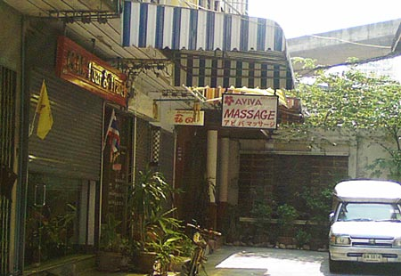 Bangkok Massage Parlor